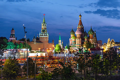 Moscow (gubanov77) Tags: redsquare russia kremlin moscowkremlin moscow night cityscape street streetscape urban artdeco architecture ancientarchitecture capitalcity capital