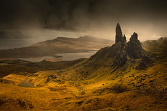 The Storr (JD Photographie.) Tags: storr oldman old man isle skye scotland uk portree light nature ray landscape nisi filters cpl