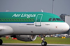 Airbus A320-214  EI-DEP — Aer Lingus Airlines (Wajdys) Tags: airbus a320214 eidep aer lingus airlines aerlingus airbus320 series214 cn2542 airplanes aircrafts takeoff plane planes airliners airfleets travel transport road runway vaclavhavelairportprague ruzyně ruzyne eu europe arrivals departures photo photography photographer spotter spotters planespotting letiště letadla airport flughafen letisko praha prague prag praga avión aviones flickr flight eoghan olympus pl7 ed75300mm