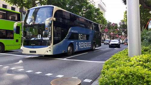 Orchard Rd. Singapore