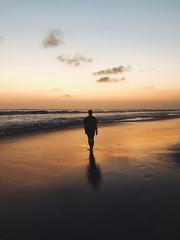 Bali sunsets (marin.tomic) Tags: bali seminyak island tropical beach sunset sun beachlife travel nikon indonesia asia southeastasia iphonex traveler summer holiday vacation waves ocean sea