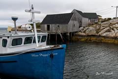 Peggys Cove Nova Scotia (dfbphotos) Tags: 2018 september fall novascotia canada places peggyscove collections boats water nature ocean peggyscovenovascotia