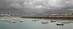 Roscoff (rogermarcel) Tags: bretagne port landscape paysage roscoff pano panoramic panorama rogermarcel