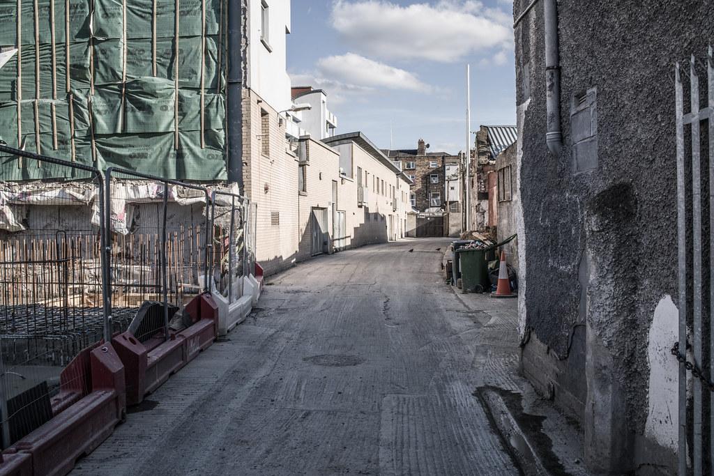 HENRIETTA LANE [OFF HENRIETTA STREET IN DUBLIN 1]-144915