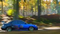 Forza Horizon 4 (25) (Brokenvegetable) Tags: photomode videogame turn10 forza horizon cars racing photography playground games subaru