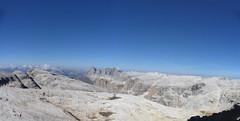Sass Pordoi- Piz Boè (21-09-18) - 058_stitch (Christian Perfumo) Tags: italia altoadige bolzano grupposella montagna natura estate 2018 escursione allaperto