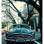 Old Car - Hudson Hornet thumbnail