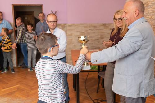 Grand Prix Spółdzielni Mieszkaniowej w Szachach Turniej VII-180