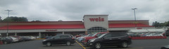 Weis (Random Retail) Tags: pottsville pa store 2017 weissupermarket supermarket recycle remodel reuse former grantcity