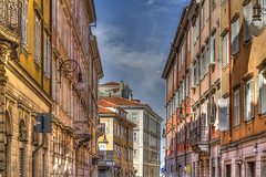 Trieste (Antonio Vaccarini) Tags: trieste friuliveneziagiulia italia italie italy italien canoneos7d canonef24105mmf4lisusm antoniovaccarini trst