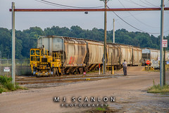 4150TM Trackmobile | President's Island | Memphis, Tennessee (M.J. Scanlon) Tags: 4150tm 4150tmtrackmobile business canon capture cargo commerce digital eos engine freight haul horsepower image impression landscape locomotive logistics mjscanlon mjscanlonphotography memphis merchandise mojo move mover moving outdoor outdoors perspective photo photograph photographer photography picture presidentsisland rail railfan railfanning railroad railroader railway scanlon steelwheels super tennessee track trackmobile train trains transport transportation view wow ©mjscanlon ©mjscanlonphotography