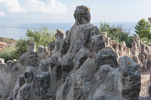 Sizilien 2018 - Castello Incantato