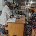 Emergency medical care for malnourished children, Zinder Hospital