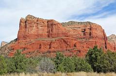 Worth the Trip (craigsanders429) Tags: sedonaarizona mountains mountainpeak redrocks arizona arizonamountains trees rocks
