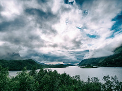 Svartskardvika Summer 2018 (Paul und Lotte) Tags: norwegen norge norway landschaft landscape lofoten