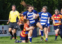 Lewes Ladies' First XV vs Medway - 7 October 2018 (Brighthelmstone10) Tags: lewes lewesrugbyclub lewesrugbyfootballclub medwayrugbyfootballclub medway medwayrugbyclub eastsussex sussex stanleyturner stanleyturnerrecreationground stanleyturnerground rugbyunion rugby rugbyfootball rugger pentax pentaxk3ii pentaxk3 pentaxdfa70200