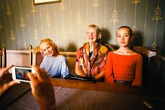 2018019_33 (lawa) Tags: madeleine 2018 august mariann vera astrid birthday grandmother 85 lövstabruk