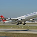 Turkish Airlines Airbus A340-313X TC-JII Mersin