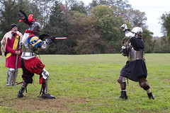 GG&G Carillion SCA 10-13-18-19 (Philip H Levy) Tags: sca knight battle tournament swordfighting throwingax middleages medieval darkages renaissance ax spear sword polearm armor fight fighting martialarts eastkingdom kingdom carillion reenactor