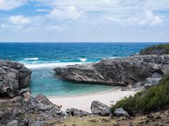 P1000970.jpg (cédricpeltier) Tags: voyage océan rodrigues paysage falaises plage