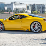 Ferrari 458 Italia Speciale thumbnail