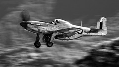 MSD_20170507_7512-BW (DawMatt) Tags: agrademonochrome aircraft australia competition credit events fixedwing flying generalinterest nsw personal photocomp2018 plane rating vehicle wingsovertheillawarra wollongong