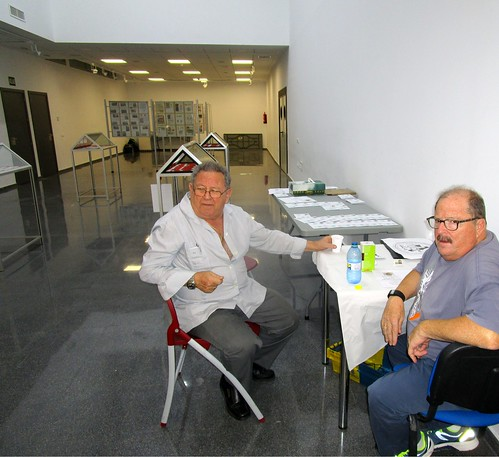 """(2018-10-05) - Exposición Filatélica - Inauguración (25) • <a style=""""font-size:0.8em;"""" href=""""http://www.flickr.com/photos/139250327@N06/44748667965/"""" target=""""_blank"""">View on Flickr</a>"""