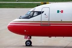 XA-UZJ Aeronaves TSM McDonnell Douglas DC-9-30F (Lin.y.c) Tags: xauzj aeronaves tsm mcdonnell douglas dc930f mcdonnelldouglas dc9 dc930 purdue laf klaf aviation airplane cargo freighter