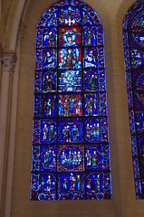 JLF16541 (jlfaurie) Tags: chartres cathédrale eureetloir 102018 france francia cathedral catedral daniel mariefrance louisette mechas mpmdf jlfr jlfaurie pentaxk5ii vitraux vitrales taintedglass