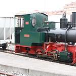 Locomotora SHE D