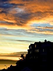 All Saints Day sunrise (David McSpadden) Tags: 11118 dalycity sunrise sfbay