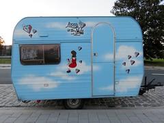 Pièce Annick / Zeestraat - 5 okt 2018 (Ferdinand 'Ferre' Feys) Tags: gent ghent gand belgium belgique belgië streetart artdelarue graffitiart graffiti graff urbanart urbanarte arteurbano ferdinandfeys