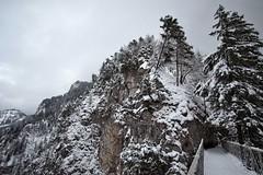 Alps in winter. Bavaria, Germany (varfolomeev) Tags: 2017 германия горы germany mountains fujifilmxt10 samyang12mm