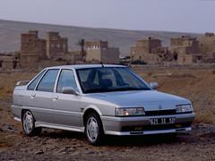 Renault 21 Turbo (Mega-Fox) Tags: renault 21 turbo 1987 1992 essence garrett t3 traction