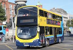 Dublin Bus SG209 (161D47489). (Fred Dean Jnr) Tags: dublin september2018 dublinbus busathacliath dublinbusyellowbluelivery oconnellstreetdublin volvo b5tl wright wrightbus eclipse gemini3 rend dublinbusroute1 sg209 161d47489