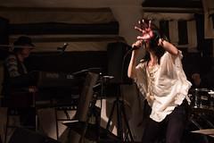 Lovelace live at Terra, Tokyo, 13 Nov 2018 -00120