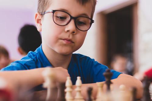 Grand Prix Spółdzielni Mieszkaniowej w Szachach Turniej VII-113