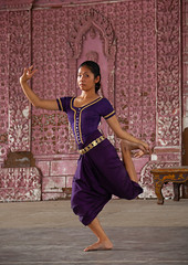 Cambodian dancer during a training session of the National ballet, Phnom Penh province, Phnom Penh, Cambodia (Eric Lafforgue) Tags: apsara artscultureandentertainment asia asian asianethicity balletdancer balletdancing beauty cambodia colourimage copyspace cultures dancer dancing elegance grace indochina khmer nationalballet oneadultonly oneperson onewomanonly orientalculture people performance performingartsevent phnompenh southeastasia tradition traditionalclothing traditionaldancing traditionallycambodian vertical woman women camboimg1163 phnompenhprovince
