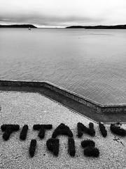 Ghairdíní Cuimhneacháin an Titanic, an Cóbh (Rhisiart Hincks) Tags: oroitarri cofeb memorial maenkoun monument monumant titanic iwerzhon ireland iwerddon ирландия iwerdhon irsko ιρλανδία éire èirinn īrija irlanda 爱尔兰 írország airija 愛爾 contaechorcaí swyddcorc countycork duagwyn gwennhadu dubhagusgeal blackandwhite bw zuribeltz blancetnoir blackwhite ancòbh cobh 1912 aod glanymôr cósta kostalde coast côte arfordir seaside coisfarraige gardd liorzh lorategi garden gàrradh gairdín