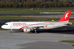 SU-AAB | Airbus A320-214 | Air Arabia Egypt (JRC | Aviation Photography) Tags: airarabiaegypt airarabia suaab dus eddl dusseldorfairport airbusa320 airbus a320 a320200 a320214