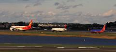 Boston Logan Airport (vic_206) Tags: bostonloganairport bos kbos