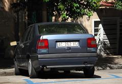 1995 Fiat Tempra 1.4 i.e. (rvandermaar) Tags: 1995 fiat tempra 14 ie fiattempra