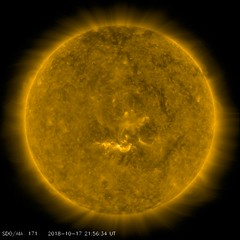 2018-10-17_22.03.14.UTC.jpg (Sun's Picture Of The Day) Tags: sun latest20480171 2018 october 17day wednesday 22hour pm 20181017220314utc