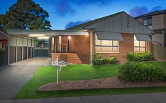 16 Myuna Crescent, Seven Hills NSW