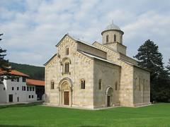 Monastery of Visoki Decani
