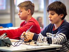 Code Week Hamburg 2018 (Code_Week_Hamburg) Tags: codeweek hamburg developing digitalisierung entwicklung zukunft begeisterung code week deutschland coding making nachwuchsförderung digitalmündig körberstiftung de
