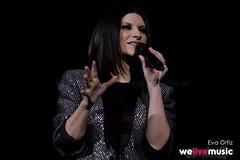Laura Pausini_ByEvaOrtiz_DSC_0311 (welivemusic.es) Tags: laura pausini gira hazte sentir world tour barcelona 2018 concierto sigma 85 serie art nikon