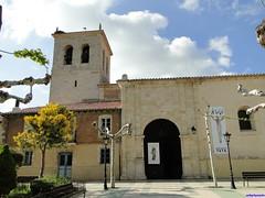 Herrera de Pisuerga (santiagolopezpastor) Tags: espagne españa spain castilla castillayleón palencia provinciadepalencia iglesia church