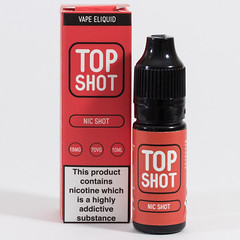 TOP SHOT (VAPEPRODUCTPHOTOS) Tags: eliquid vape vaping vapour oxford aramax ara max 10ml 3mg 0mg 6mg 12mg 18mg box apple pg vg 500px tpd high