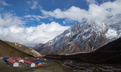 Larke Phedi (Bloggy24) Tags: nepal kathmandu mountains nature landscape travel scenery